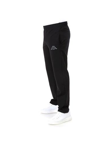 Kappa Sw-Pantolon Zung Siyah